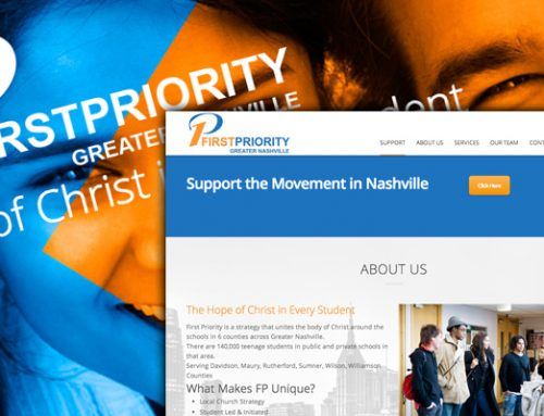 First Priority Greater Nashville