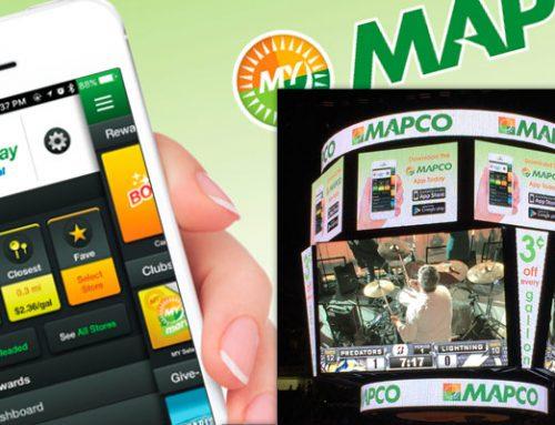 Mapco Nashville Predators Megatron Graphics