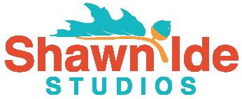 Shawn Ide Studios Retina Logo